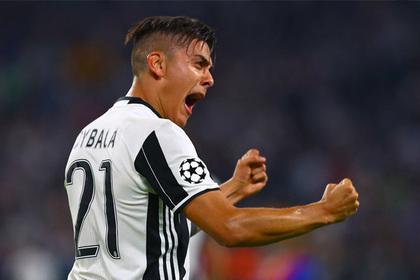 «Ювентус» в 2,5 раза поднял зарплату футболисту после дубля в ворота «Барселоны»