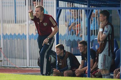 В Москве избили и ограбили тренера вратарей сборной России по футболу