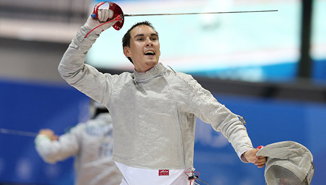 Сборная Москвы стала лучшей на чемпионате России по фехтованию