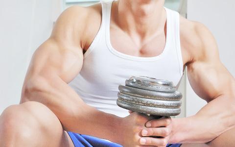 Somatotropin: гормон роста в спорте