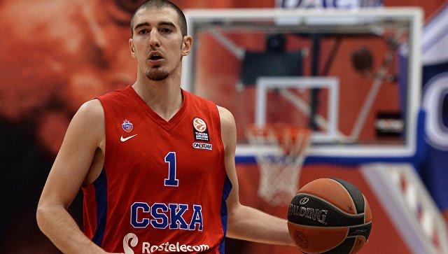 Баскетболисты ЦСКА досрочно выиграли «регулярку» Лиги ВТБ
