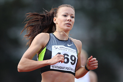 Еще трое российских легкоатлетов сознались в употреблении допинга