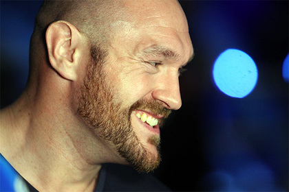Фьюри назвал возвращение Владимира Кличко на ринг маловероятным