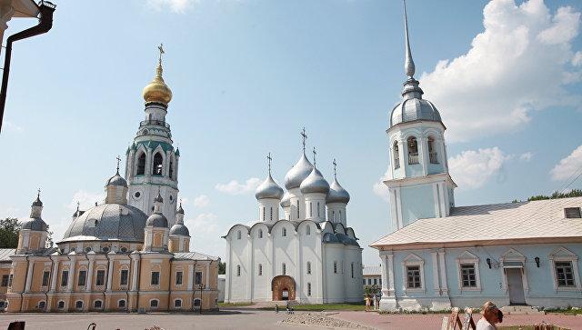 На Вологодчине откроют училище олимпийского резерва в 2019 году