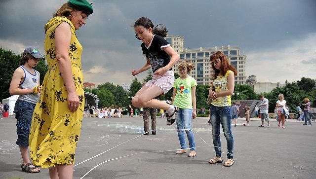 Спортивный праздник ко Дню Победы пройдет на стадионе «Яуза»