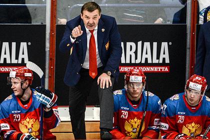 Букмекеры назвали фаворита в матче между Россией и США на ЧМ по хоккею