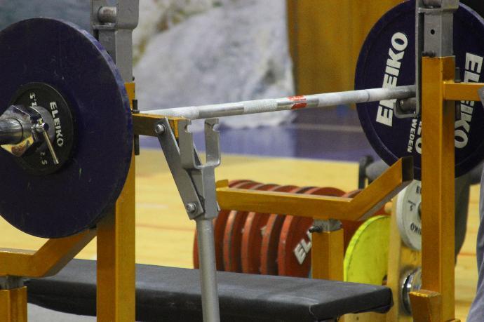 Смоленская спортсменка выиграла первенство Европы по пауэрлифтингу