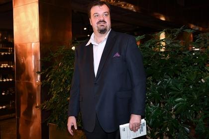 Василий Уткин объявил об окончании работы на телевидении