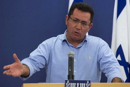 Президент Федерации футбола Израиля предложил палестинцам провести матч мира