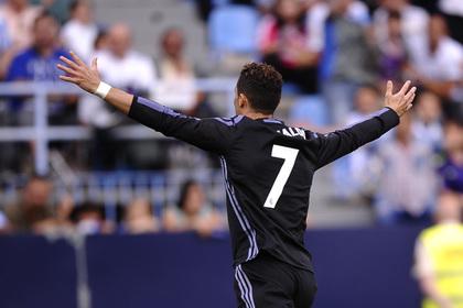 «Реал» после пятилетней паузы выиграл чемпионат Испании по футболу