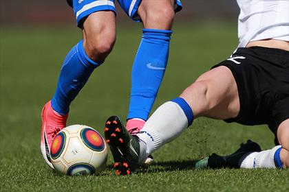 Путин согласился с предложением убрать иностранцев из российского футбола