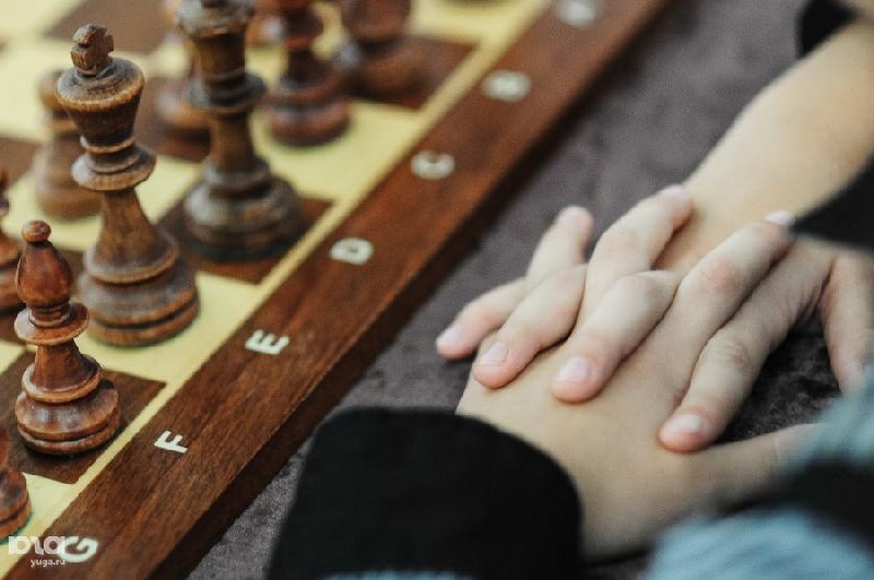 Смоленские осужденные сыграют в шахматы с чемпионом мира