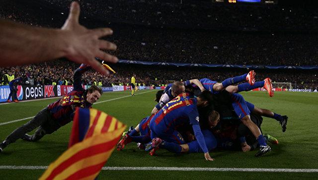 «Барселона» назвала имя нового главного тренера команды