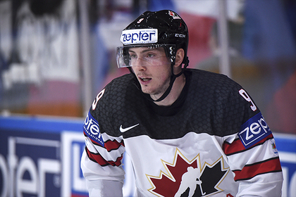 Хоккеист сборной Канады побоялся уничтожения его команды в матче с Россией