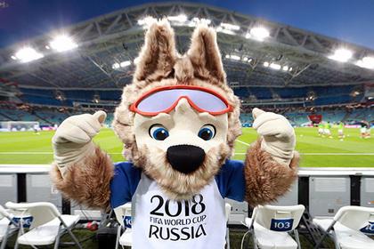 ФИФА не нашла доказательств неправомерного получения Россией ЧМ-2018