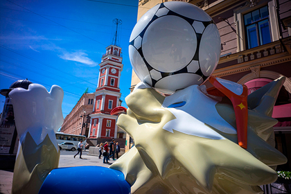 Объявлена дата старта чемпионата России по футболу