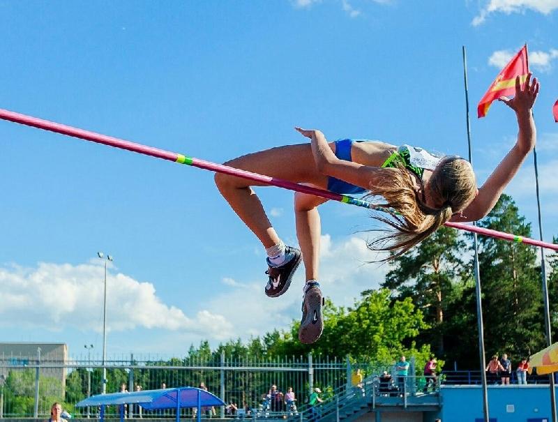 Смолянка выиграла «бронзу» первенства России по легкой атлетике