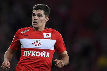 Сборная России лишилась еще одного футболиста перед Кубком конфедераций