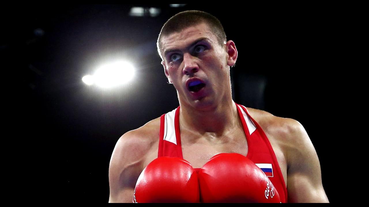 Тищенко вошел в состав сборной России на чемпионат Европы