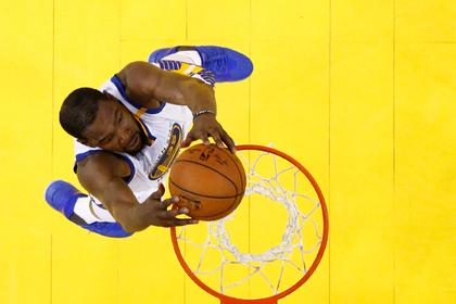«Голден Стэйт» стал пятикратным чемпионом НБА