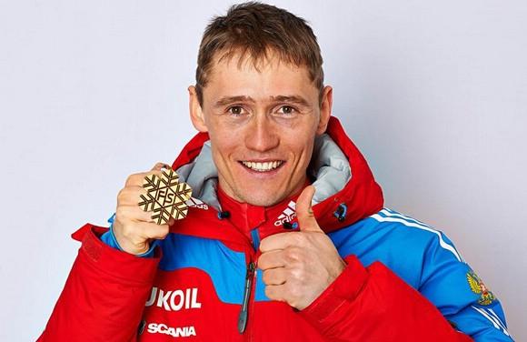 Никита Крюков: «В Пхенчхане ставлю на индивидуальный спринт, а дальше – как пойдет»