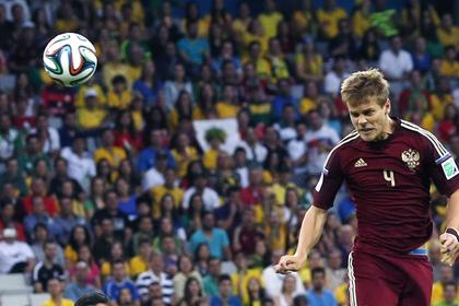 Кокорин отказался оценивать игру сборной России на Кубке конфедераций