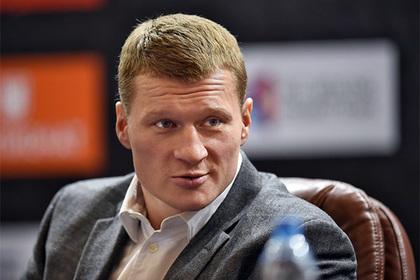 Поветкин благословил Емельяненко на продолжение карьеры