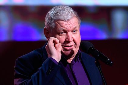 Трефилов сравнил российских футболистов с деревьями
