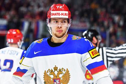 Бывший тренер сборной России оценил перспективы Панарина в «Коламбусе»