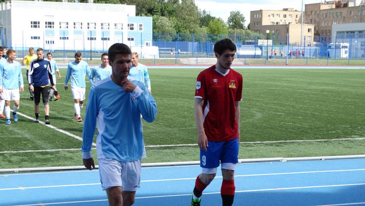 Смоленский ЦРФСО проведет два товарищеских матча с клубами ФНЛ