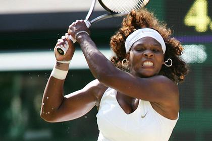 Эксперт оценил перспективы Серены Уильямс в мужском теннисе