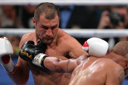 Боксер Ковалев задумался о смене весовой категории