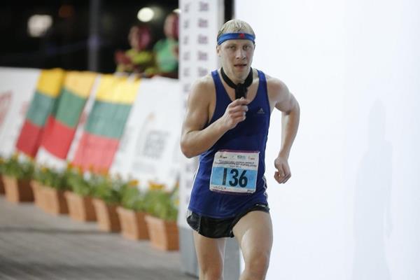 Смоленским марафонцам не разрешили выступать под нейтральным флагом