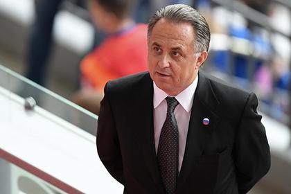 Мутко встретится с депутатом Лебедевым и обсудит его слова о Жиркове