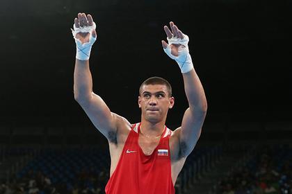 Победитель ОИ-2016 Тищенко вышел в четвертьфинал чемпионата Европы по боксу