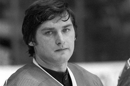 Умер олимпийский чемпион по хоккею Сергей Мыльников