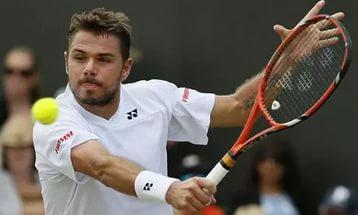Вавринка вновь приедет на St. Petersburg Open