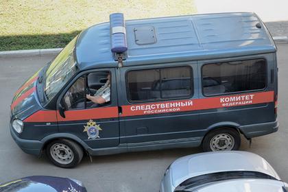 В офисе московского хоккейного клуба «Динамо» прошел обыск
