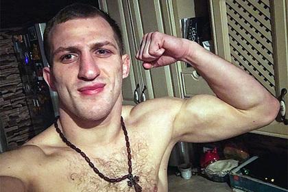 Российский боец MMA Шаматава оценил шансы на победу над бразильцем Сантосом