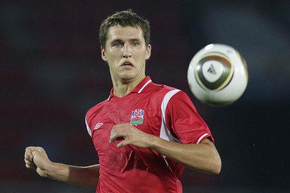 Игрок сборной России объяснил сборы в Австрии бегством от «искусов цивилизации»