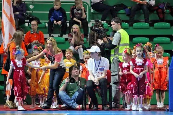 Москва примет «Финал четырех» Евролиги-2019