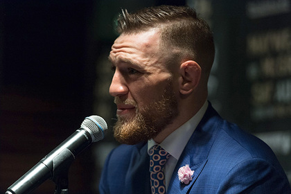 Макгрегор пообещал Мэйуэзеру бой-реванш по правилам MMA