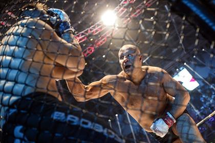 Глава Bellator назвал следующего потенциального соперника Емельяненко