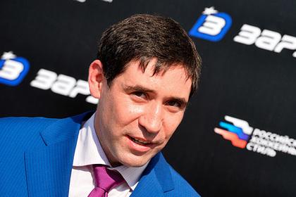 Трехкратного чемпиона мира по хоккею Зарипова дисквалифицировали за допинг