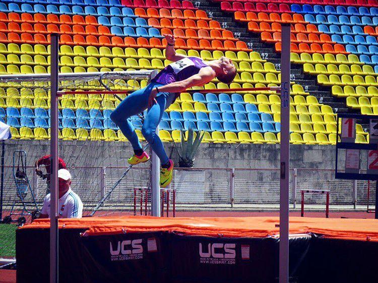Илья Иванюк: «Решение IAAF стало очень приятным сюрпризом»