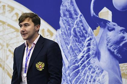 Карякин прокомментировал возвращение Каспарова в шахматы