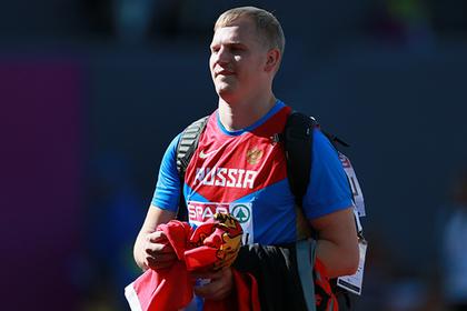 Российский легкоатлет рассказал об отношении к информаторам WADA