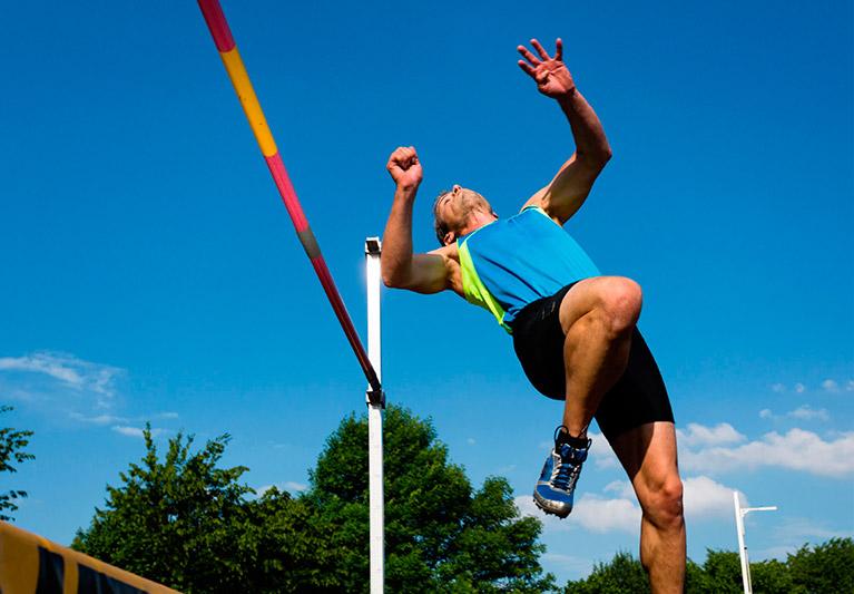 Смолянин примет участие в чемпионате мира по легкой атлетике
