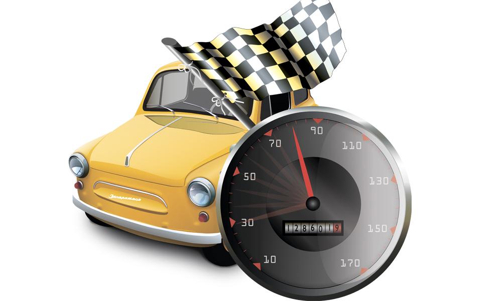 Как смолянам стать участниками открытых соревнований по автомобильному многоборью «АвтоФОРМАТ-2017»