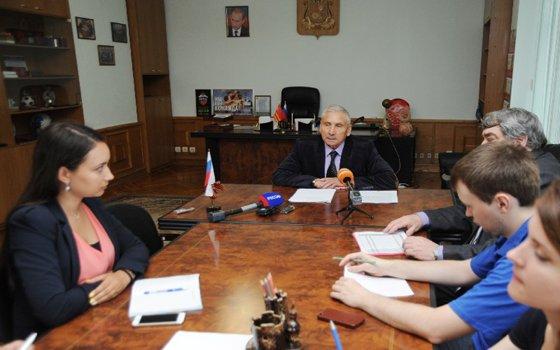 Внедрять комплекс ГТО для инвалидов в Смоленской области будут с 2018 года